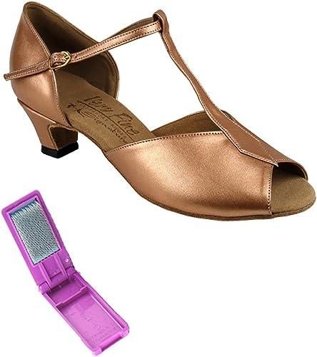 Ladies Women Ballroom Dance Shoes from Very Fine C1682 Series 1.6 Heel