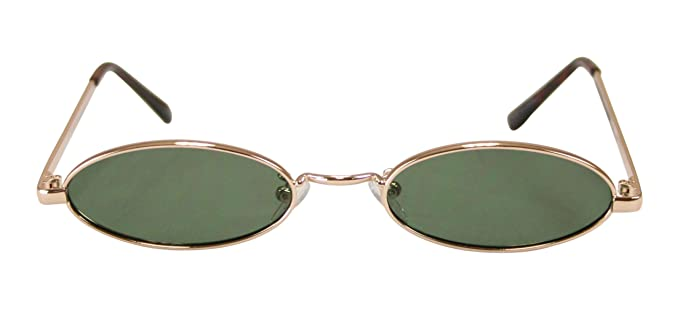 Men's Steampunk Goggles, Guns, Gadgets & Watches Historical Emporium Mens Cryptic Sunglasses $17.95 AT vintagedancer.com