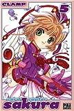 Card Captor Sakura, Tomes 5 et 6 (French Edition)