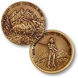 Grand Teton National Park Coin