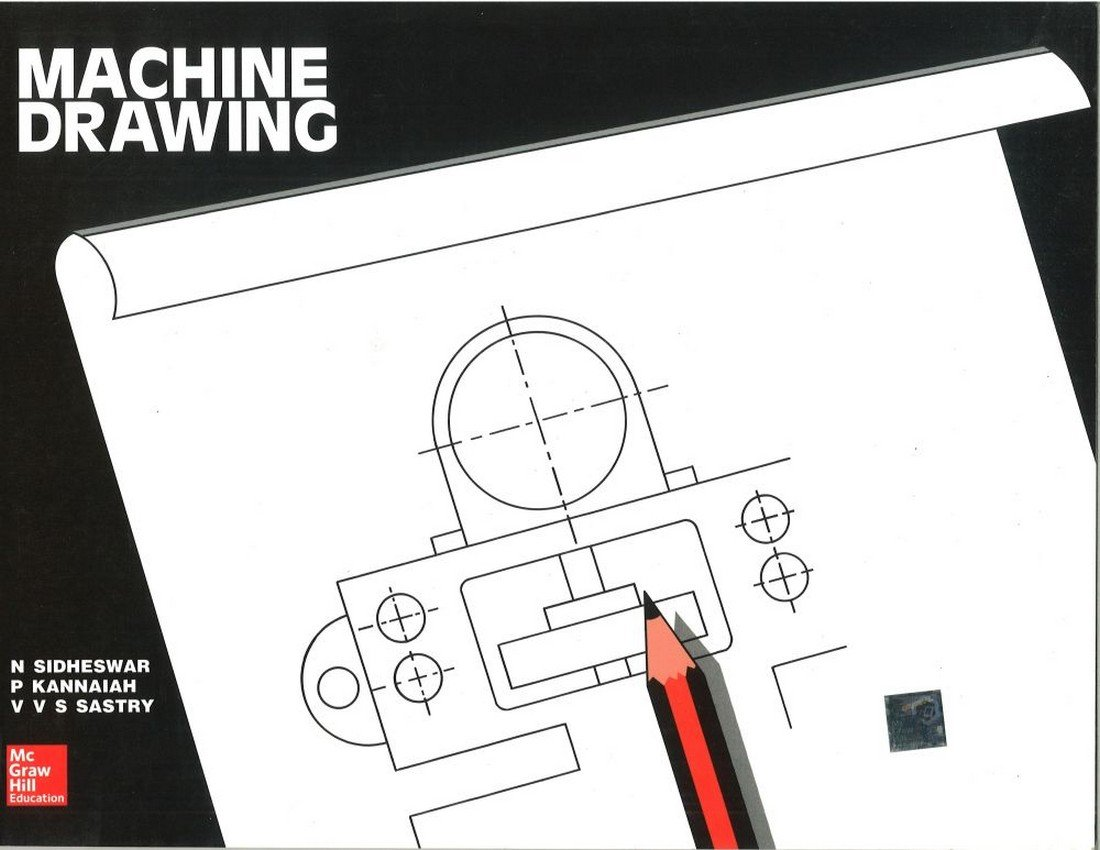 Machine Drawing Books Pdf