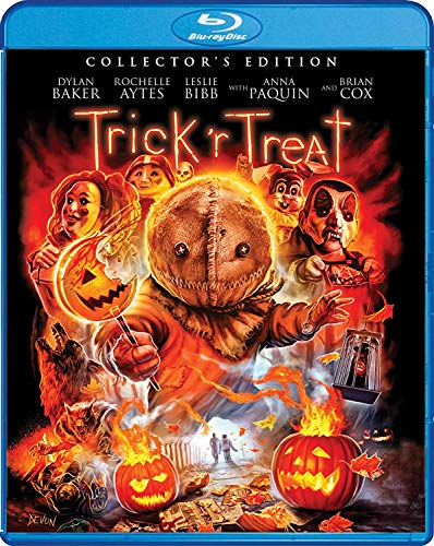 Trick 'r Treat [Collector's Edition] [Blu-ray]