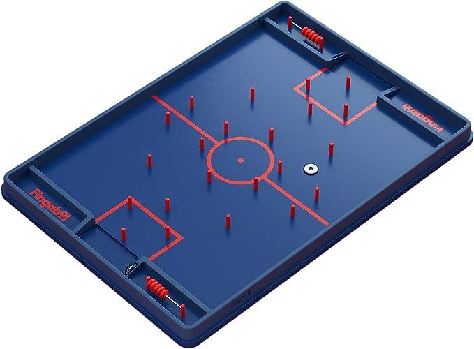 Fingabol – fútbol de Mesa, finfrenv2: Amazon.es: Juguetes y juegos