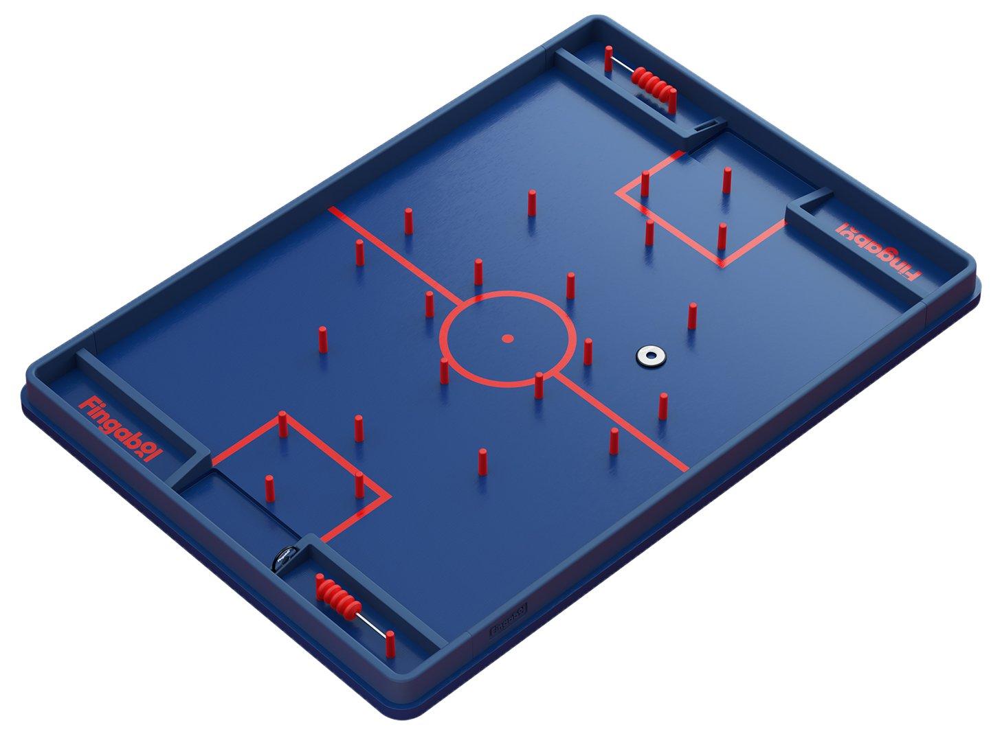 Fingabol – Calcio da Tavolo, finfrenv2