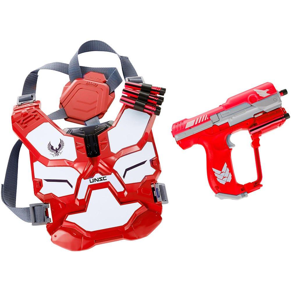 BOOMco Halo UNSC Spartan Armor Pack ヘイローUNSCスパルタンアーマーパック [並行輸入品] B01M61FF7J