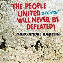 RZEWSKI. The People United. Hamelin