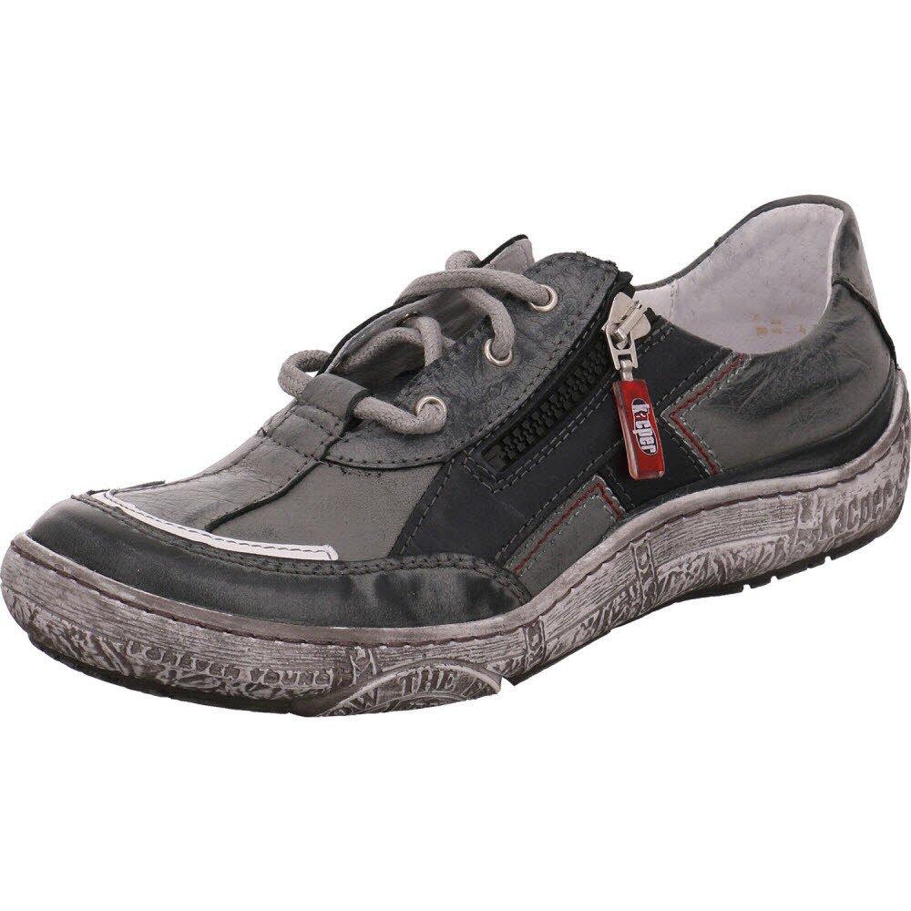 Kacper 2-4935 - Zapatos de cordones para mujer 37|631+100+560+560