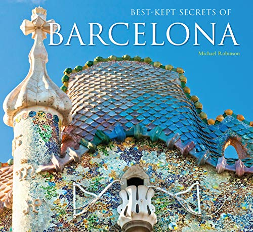 Le Corbusier undoubtedly echoed the feelings of many when he said, 'Let me say how I love Barcelona, an admirable city, a live, intense city', and now even more people will discover the wonders of Barcelona through this new photographic book. Divided...