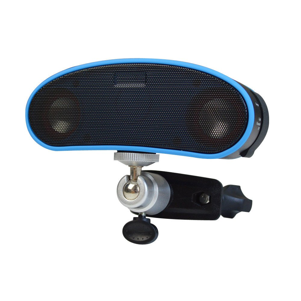 outdoor with bike Bracket wireless bluetooth