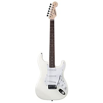 Fender Starcaster Strat Rock Band Electric Guitar Value Pack