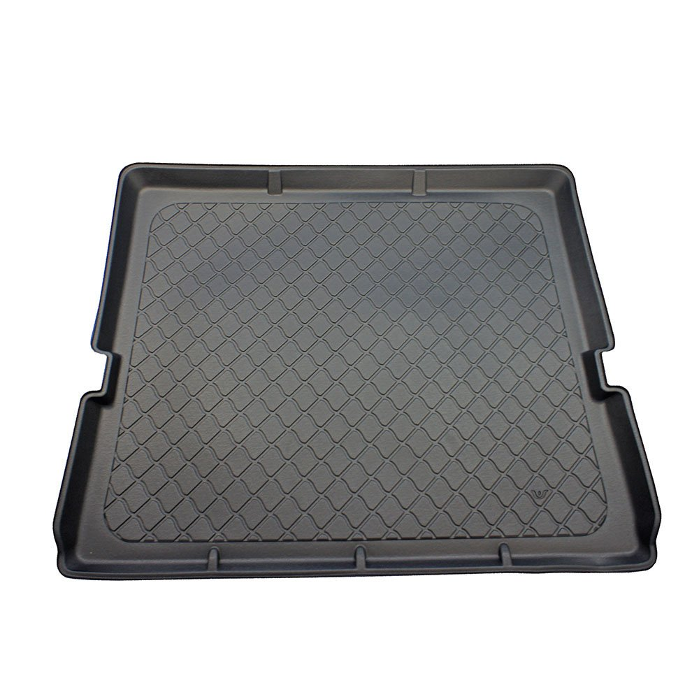 S-MAX 7 SEATER BOOT LINER 2006 ONWARDS Bootsliners