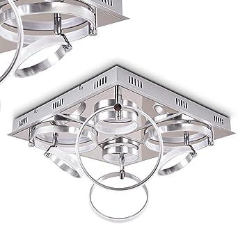 Design Deckenlampe LED Deckenspot Leuchte Deckenstrahler Deckenleuchte kippbar