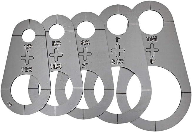 high-precision plasma cutting guide Round plasma cutting guide for P80 plasma cutting Plasma circuit guide Precise