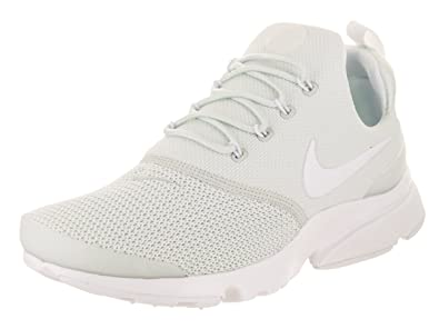 da9638e7fb5d NIKE Womens Presto Fly Barely Grey White Running Shoe 6 Women US