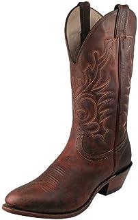 Amazon.com | Boulet Men's Cowboy Boot | Western