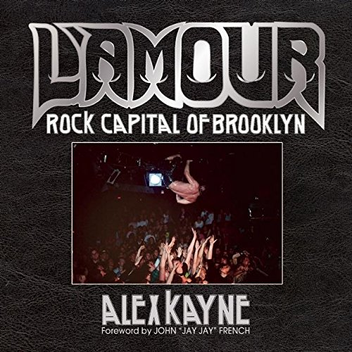 L'Amour: Rock Capital Of Brooklyn