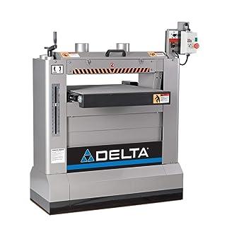 Delta Woodworking 31 481 26 Inch Dual Drum Sander 3 Hp 230v