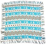 Bambino-Land-Satin-Trim-2-Layer-Snuggle-Blanket-Stork-Blue-Small