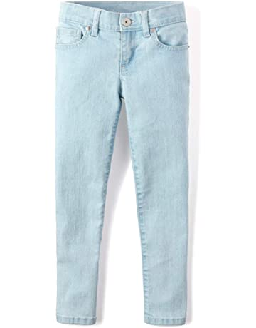 c5e7b4f273d The Children's Place Girls' Super Skinny Jeans. #3