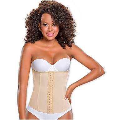 13904fa76b Fajas Colombianas MyD Colombian high Waist Cincher Trainer