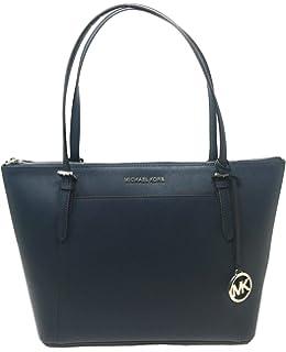 : Michael Kors Bag, Black (Black 001): Shoes