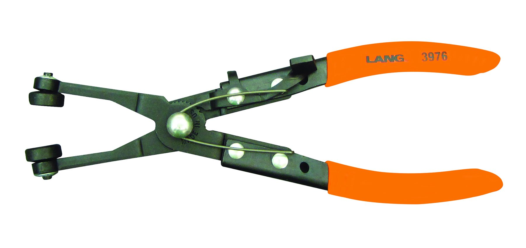 Lang Tools 3976 Hose Clamp Pliers