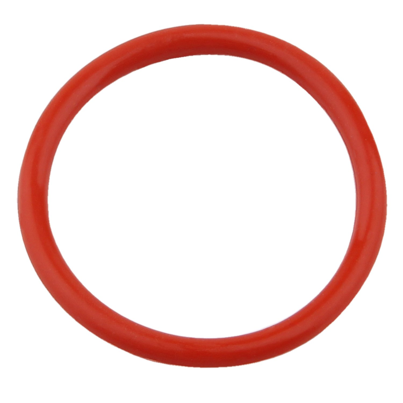 DERNORD Silicone O-Ring,2-1/4