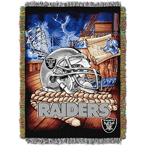 Northwest NFL Oakland Raiders 48
