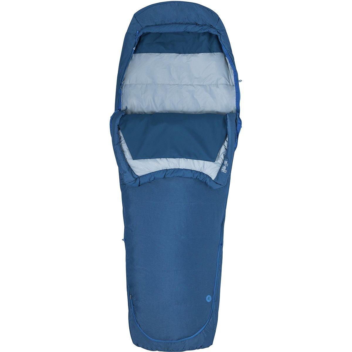 Marmot Kona 20 Sleeping Bag Long B079YX27SJ