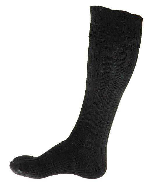 Amazon.com: Scottish Kilt Manguera para hombre, calcetines ...
