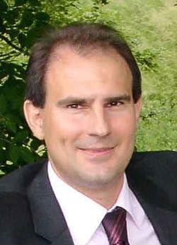 Yves-Alexandre Thalmann