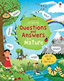 Lift the Flap Questions and Answers About Nature (Lift-the-Flap First Questions and Answers)