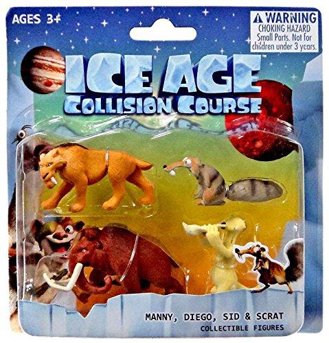 ice age 2 toys - 1
