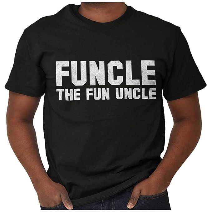 Amazon.com: brisco marcas Funcle divertido Uncle Funny Cute ...