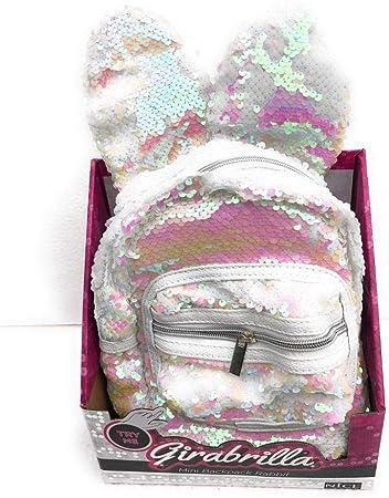 Nice Girabrilla Zainetto Backpack Galaxy