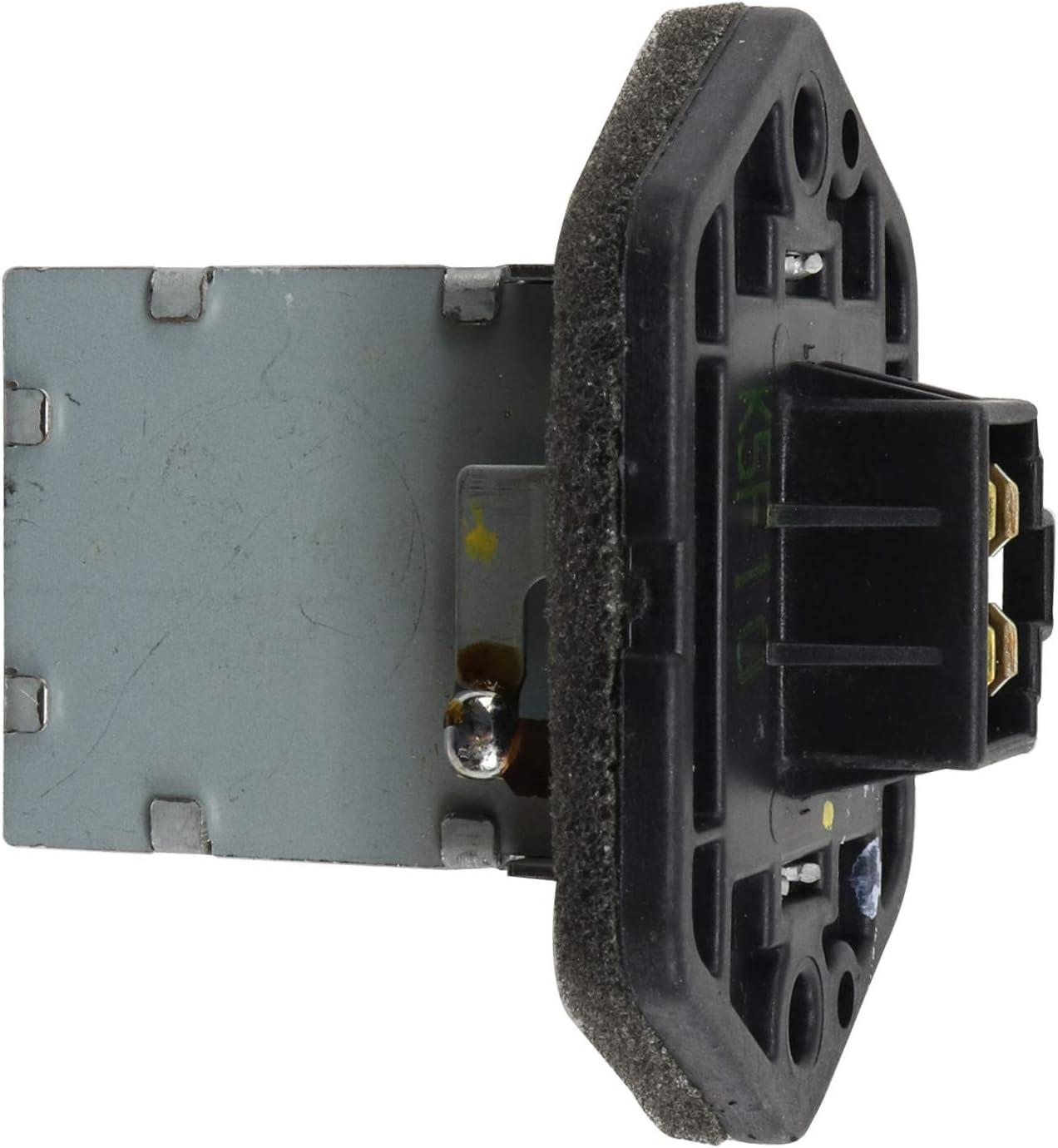 BECKARNLEY 204-0035 Blower Motor Resistor