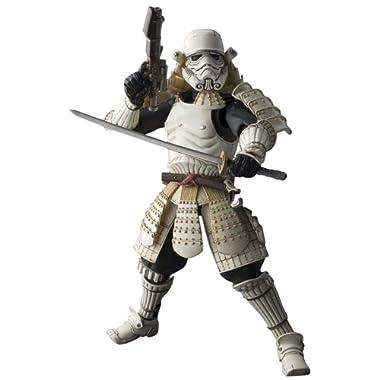 Bandai Tamashii Nations Movie Realization Ashigaru Storm Trooper  Star Wars  Action Figure