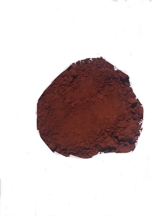 Pigmento/tinte de terracota para hormigón, cerámica, enlucido, pintura de casa, yeso, cemento, ladrillo y azulejos