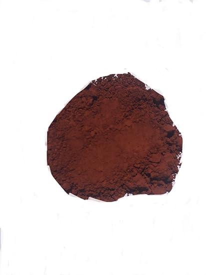 Terracotta (1lb) Pigment/Dye For Concrete, Ceramic, render ...