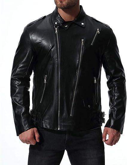 style_dress Veste Cuir Homme Noir, Shirt Homme, Pull Homme