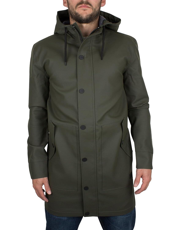 Minimum Men's Hudson Jacket, Green