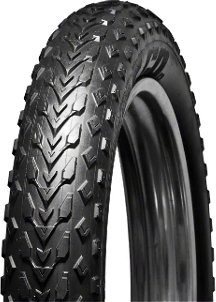 "Vee Tire Co. Mission Command Fat Bike Tire: 20"" x 4"" 120tpi Folding Bead MPC"