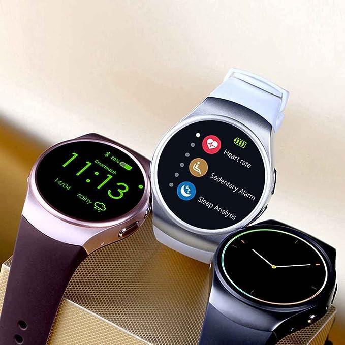 ... llamadas/textos/sentado, contador de calorías para Android IOS Smartphone, inteligente reloj de pulsera, reloj inteligente y reproductor de vídeo, ...