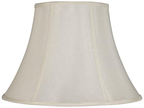 Amazon.com: CAL Lighting sh-8104 – 14 Bell Repuestos sombra ...