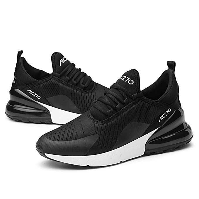 Amazon.com: AIMTOPPY Casual Fashion Mens Sports Running Shoes Non-Slip Light Sneakers: Computers & Accessories