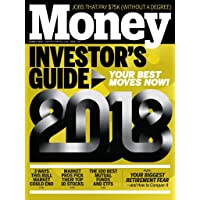 1-Year (12 Issues) of Money Magazine Subscription