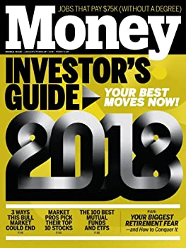 1-Year Money Magazine Subscription