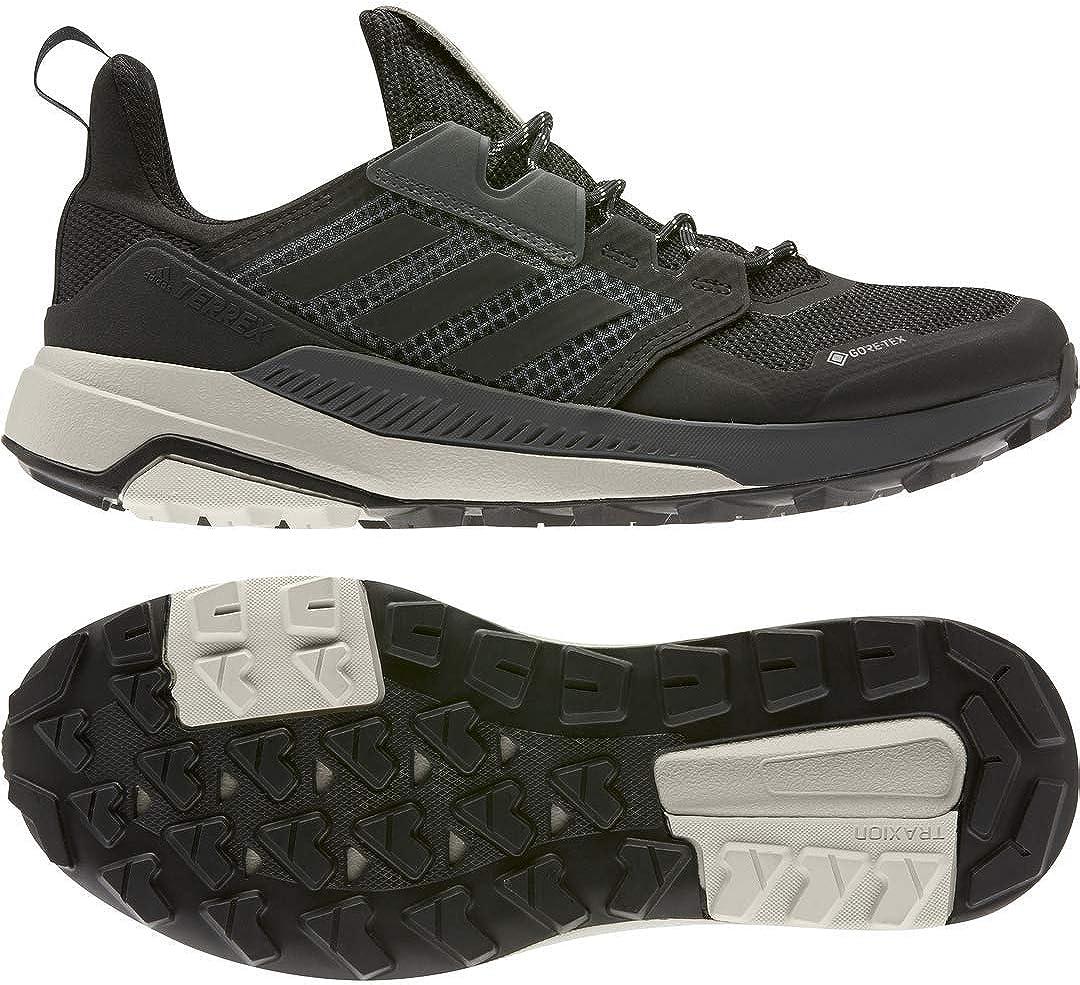 adidas Men's Terrex Trailmaker Gore-tex Hiking Walking Shoe