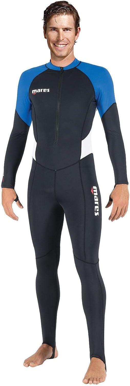 Mares Unisex-Adult Rash Guard Wetsuit