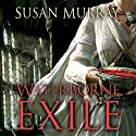 Waterborne Exile: Waterborne Blade Audiobook by Susan Murray Narrated by Danielle Winter